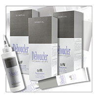 DÉBOUCLER : SMOOTHING TREATMENT